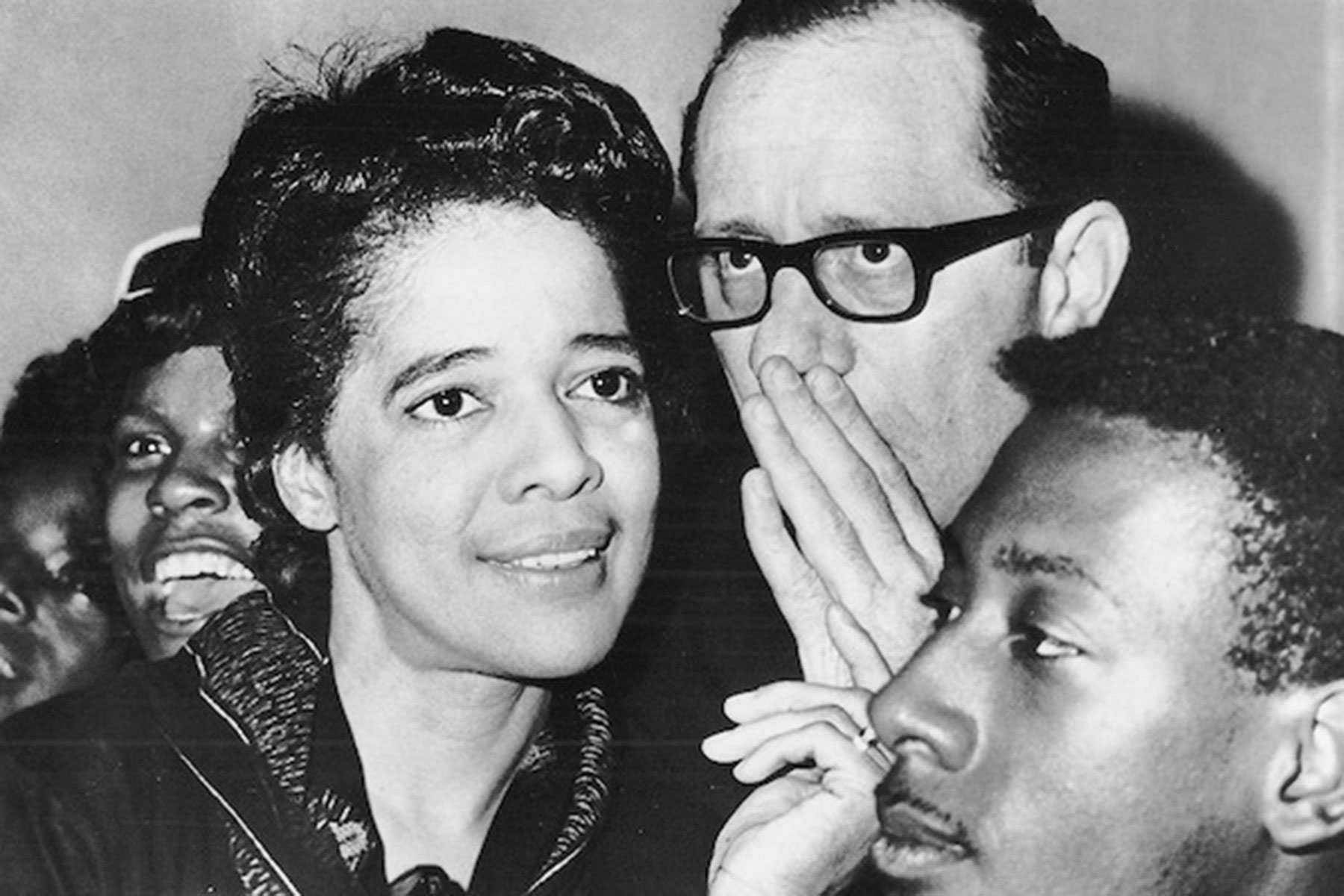 Civil rights activist, former Secretary of State Vel Phillips dies