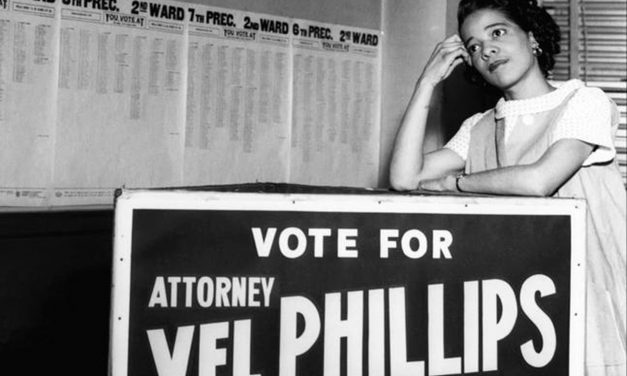 Colleagues share their personal memories of Vel Phillips
