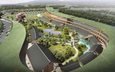 Local architecture studio to design private school in eastern China