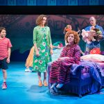 Judy Moody Q&A: The collaboration behind a page to stage production