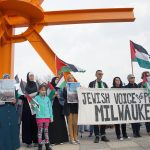 Jewish voices in Milwaukee join state leaders calling for peace in Palestine
