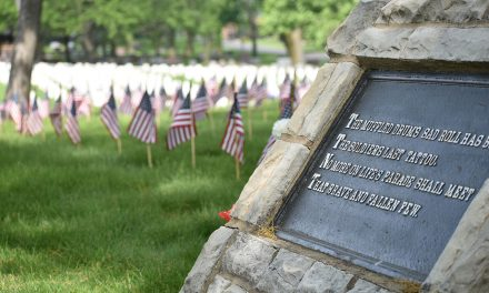 Remembering the Fallen: Wood National Cemetery's 88th Memorial Day ceremony