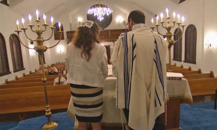 """Brad Lichtenstein's documentary """"There Are Jews Here"""" makes U.S. debut on PBS World Channel"""