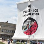 With evidence of Gestapo-like tactics by ICE, Waukesha Sheriff continues as a local enforcer