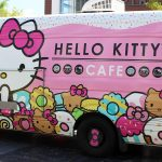 Hello Kitty Cafe Truck to make its first appearance in Milwaukee