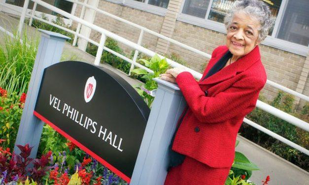 Remembering the Revolutionary Life of Vel Phillips