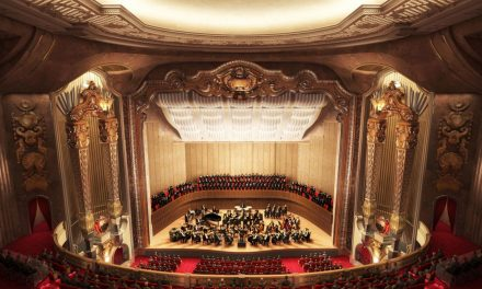MSO releases animated walkthrough envisioning Warner Theater space