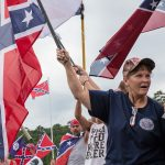 Research proves correlation between Trump's white nationalism and the erosion of democracy