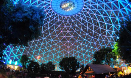 Friends of the Mitchell Park Domes receives $2M for endowment