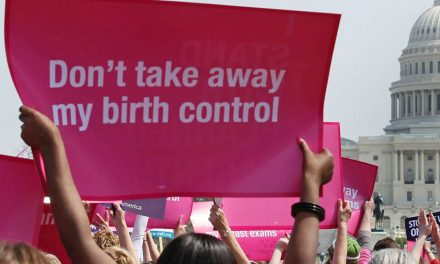 Planned Parenthood of Wisconsin leads federal lawsuit to protect Title X
