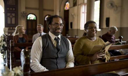 Religious Lives: 5 facts about the role of Christianity in Black history