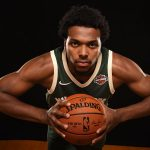 Milwaukee Bucks leadership shows support for Sterling Brown over his abuse by police