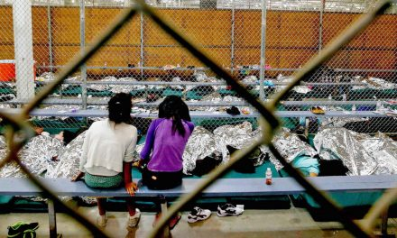 Documents show systematic abuse of child immigrants in U.S. custody