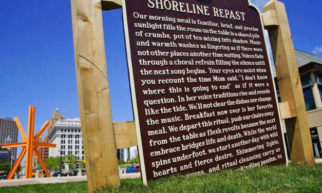 Sculpture Milwaukee, Fondy Park, and Germania redevelopment among City's 2018 Design Awards