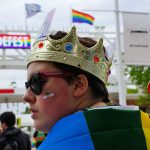 LGBT dignity celebrated at Milwaukee's PrideFest 2018
