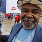 Juneteenth Day 2018 brings joy with the tearful rain of weeping ancestors
