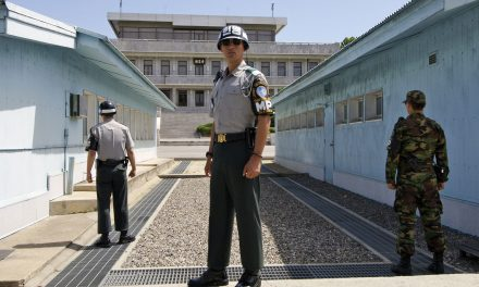Saehee Chang: Thoughts on a peninsula at peace with a United Korea