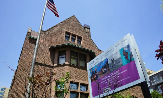 A photographic journey across modern African history inspires change in Milwaukee