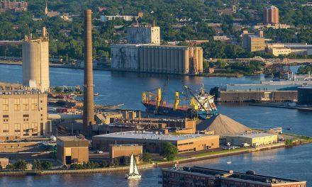 Adam Schlicht to oversee Milwaukee's Foreign Trade Zone as Municipal Port Director