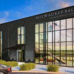 New Milwaukee Ballet facility breaks ground with Baumgartner Center for Dance