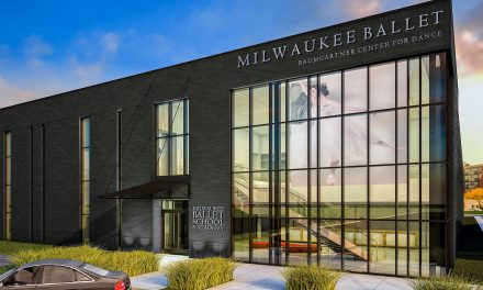 New Milwaukee Ballet facility breaks ground with Baumgartner Center for Dance