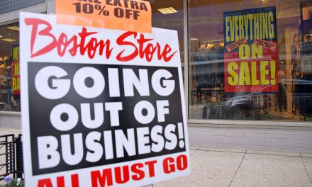 Decline of department stores in Milwaukee creates collateral damage