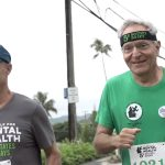 Nephrologist Dr. Adel Korkor raises awareness for mental health with 37th consecutive 5K