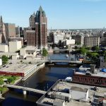 John Gurda navigates Milwaukee history in new book about the city built on water