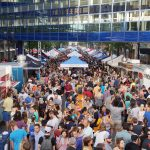 Local economy sees $8.6M impact from fifth season of NEWaukee's Night Market