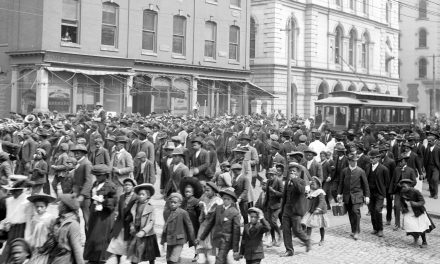 The Juneteenth Day Backstory and the Power of Controlling Its Narrative