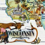 Wisconsin's uneven population shift sees urban growth and rural losses