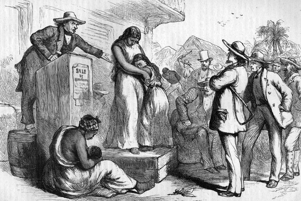 slaveauctionsale
