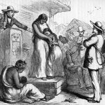 America's legacy of slavery seen in Trump policy separating children and families