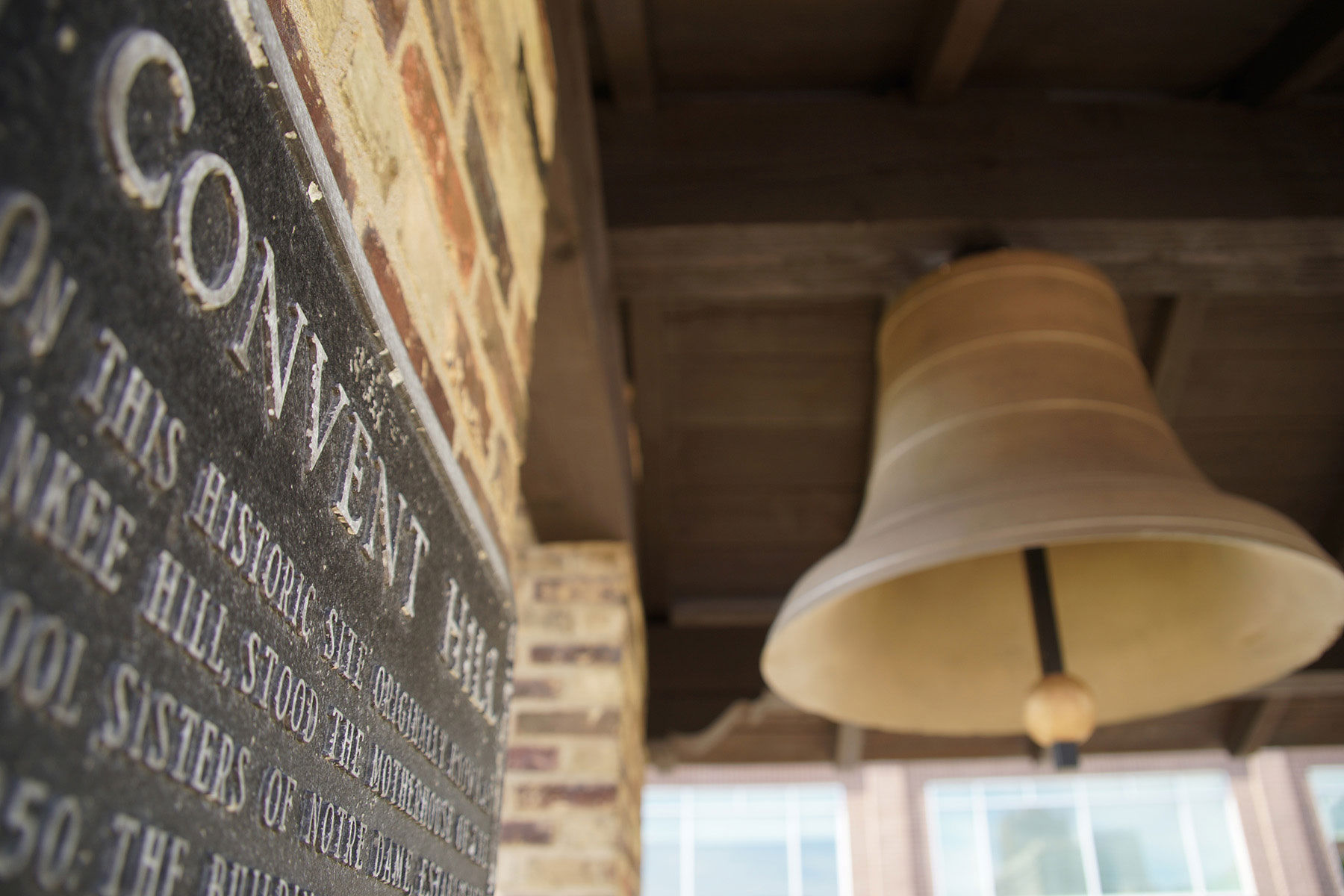 Restoration complete for historic 19th century bells at Convent Hill ...