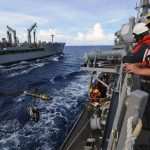 Milwaukee natives participate in world's largest international maritime warfare exercise