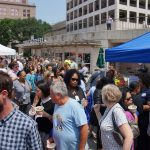 Milwaukee employees feel the love for working downtown with a week of appreciation events