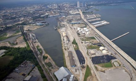 Milwaukee showcased in industry report as model for successful Water Technology Cluster