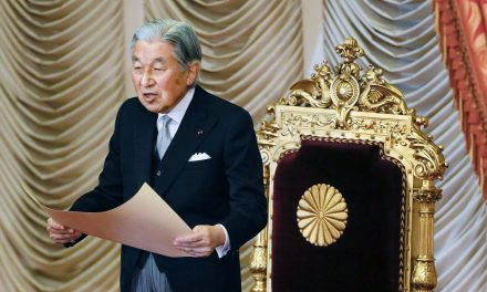 Abdication of Emperor Akihito could trigger Japan's Y2K millennium bug