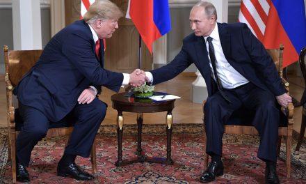Yielding to a Tyrant: Senator John McCain's assessment of the Helsinki summit