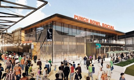 Bucks Arena picked as adjacent location for first Punch Bowl Social in Wisconsin