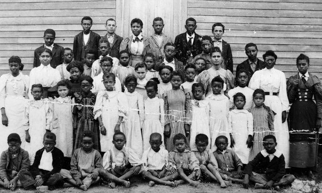 Black Suffrage: Slavery, citizenship, and securing the right to vote in Wisconsin
