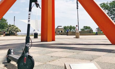 Bird faces lawsuit in Milwaukee over rental scooters the City Attorney says are illegal