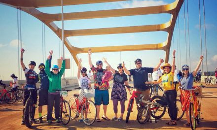 Light the Hoan receives $50K challenge grant to help energize fundraising