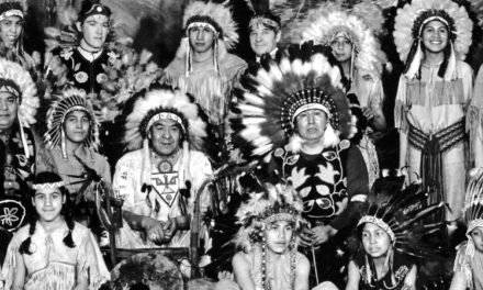 Historian Antonio J. Doxtator to share the history of Milwaukee's Native Americans