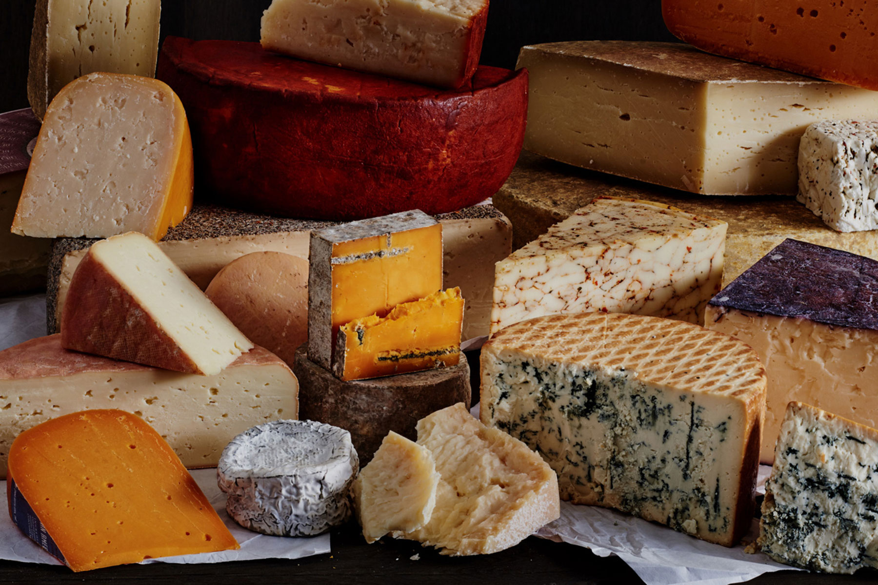 cheese wisconsin take american cheesemakers state awards country oscars ribbons acs competition milwaukee 14th consecutive captured than any