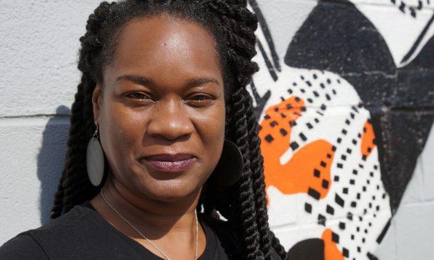 Annika Leonard: Healing the trauma of sexual assault that society ignores