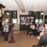 Historical designation for George Marshall Clark's lynching site moves forward after public hearing