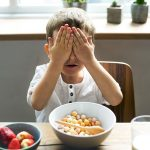 Main ingredient of Monsanto's heavily used herbicide found in popular breakfast cereals