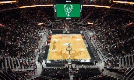 By the Numbers: Arena Features of the Fiserv Forum