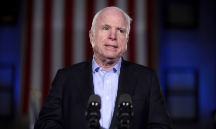 War hero and political giant Senator John McCain dies at 81